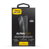 Otterbox - Alphaflex Flexible Screen Protector For Samsung Galaxy S10 - Clear