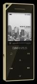 Samvix Dj Plus Mp3 Player-gold
