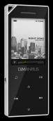 Samvix Dj Plus Mp3 Player-silver