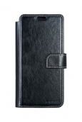 Iphone 11 Pro (5.8) Base Folio Exec Wallet - Black