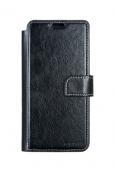 Iphone 11 Pro Max (6.5)- Base Folio Exec Wallet - Black