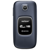 Kyocera S2720 Verizon Talk Only Locked To Verizon Prepaid