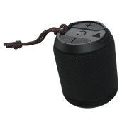 Braven - Brv-mini Bluetooth Speaker - Black