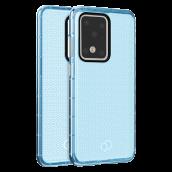 Nimbus9 - Phantom 2 Case For Samsung Galaxy S20 Ultra - Pacific Blue