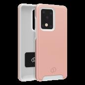 Nimbus9 - Cirrus 2 Case For Samsung Galaxy S20 Ultra - Rose Clear
