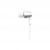 Motorola Pace 200 In-ear Metal Headphones - Silver