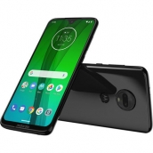 Safetelecom Moto G7 64gb Black