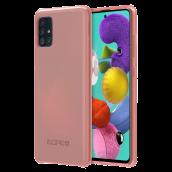 Incipio - Ngp Pure Case For Samsung Galaxy A51 - Apricot Blush