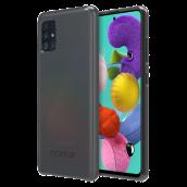 Incipio - Ngp Pure Case For Samsung Galaxy A51 - Black