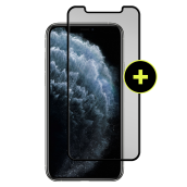 Gadget Guard - Black Ice Plus Flex Screen Protector For Apple Iphone 11 Pro - Clear