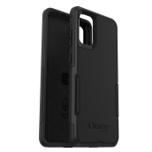Otterbox - Commuter Case For Samsung Galaxy S20 Plus - Black