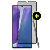 Gadget Guard - Black Ice Plus Flex Screen Protector For Samsung Galaxy Note20 5g - Clear