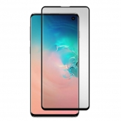 Gadget Guard - Black Ice Flex Screen Protector For Samsung Galaxy S10 - Clear