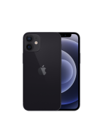 Apple Iphone 12 Mini Black 256gb