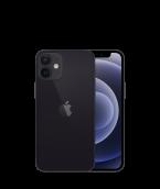 Apple Iphone 12 Mini Black 128gb