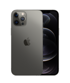 Apple Iphone 12 Pro Max Graphite 256gb