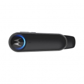 Motorola Boom 3+ In-ear Wireless Mono Headset - Black