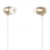 Motorola 3mm Earbuds Metal - Gold