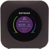 Netgear - Nighthawk M1 4g Lte Mobile Hotspot Router