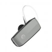 Motorola Hk375 Mono Bluetooth Headset - Silver